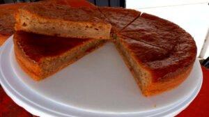 Torta-de-maduro